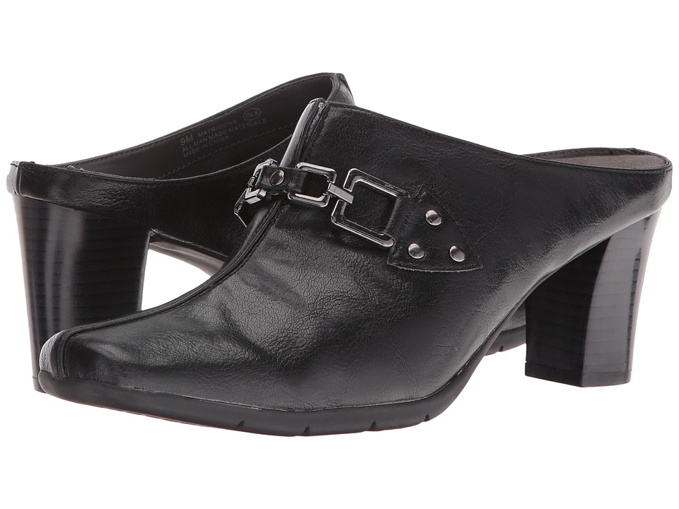 A2 by Aerosoles - Matrimony (Black) Women's Shoes