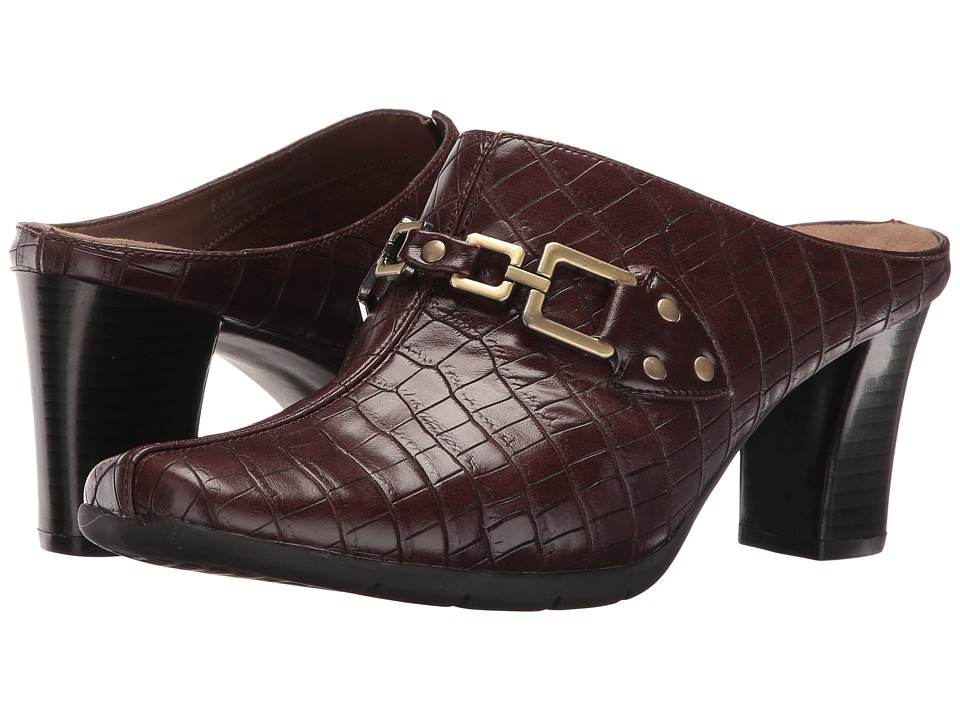 A2 by Aerosoles Matrimony (Brown Croco) Women