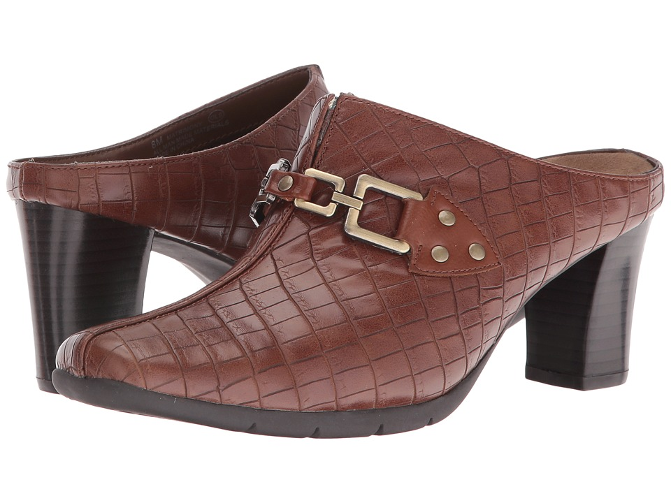 A2 by Aerosoles Matrimony (Tan Croco) Women