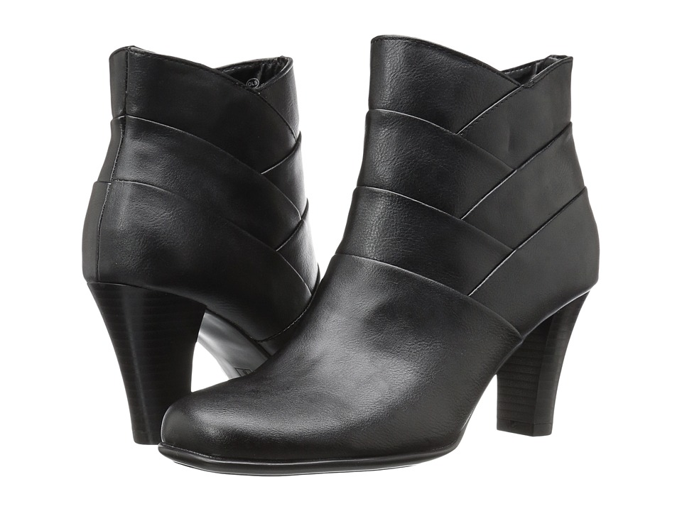 A2 by Aerosoles Best Role (Black) Women