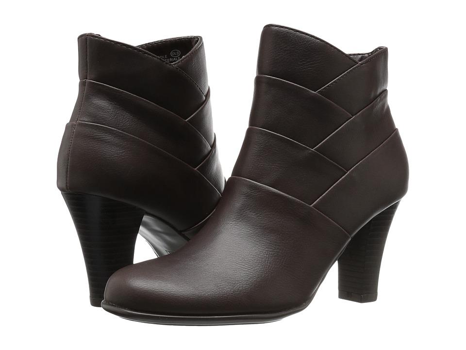 A2 by Aerosoles - Best Role (Brown) Women's Shoes