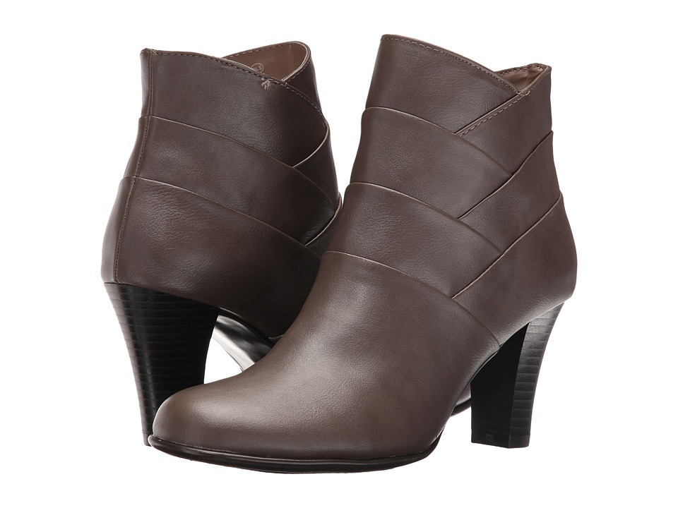 A2 by Aerosoles - Best Role (Taupe) Women's Shoes