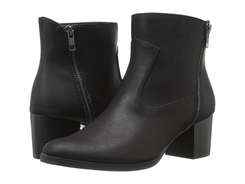 A2 by Aerosoles - Homeroom (Black) Women's Shoes