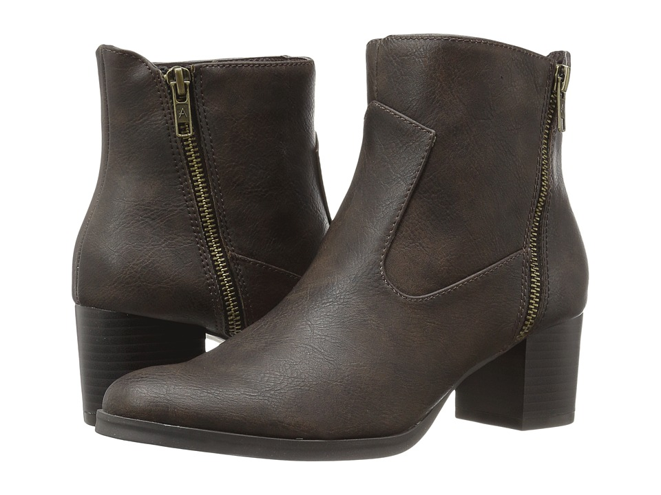 A2 by Aerosoles Homeroom (Brown) Women