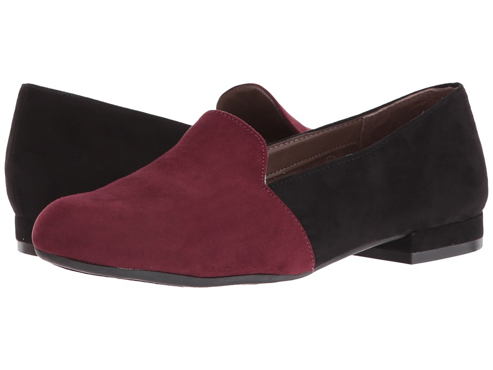 Aerosoles - Good Call (Wine Combo) Women's Shoes