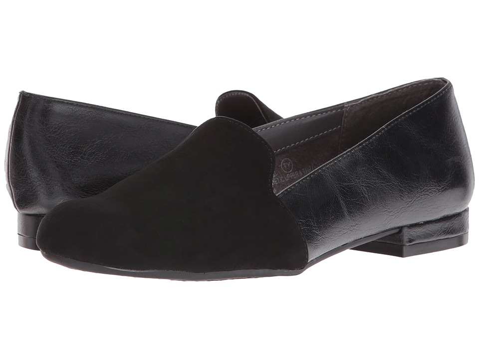 Aerosoles - Good Call (Black Combo) Women's Shoes