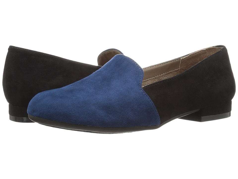 A2 by Aerosoles - Good Call (Dark Blue Combo) Women's Shoes