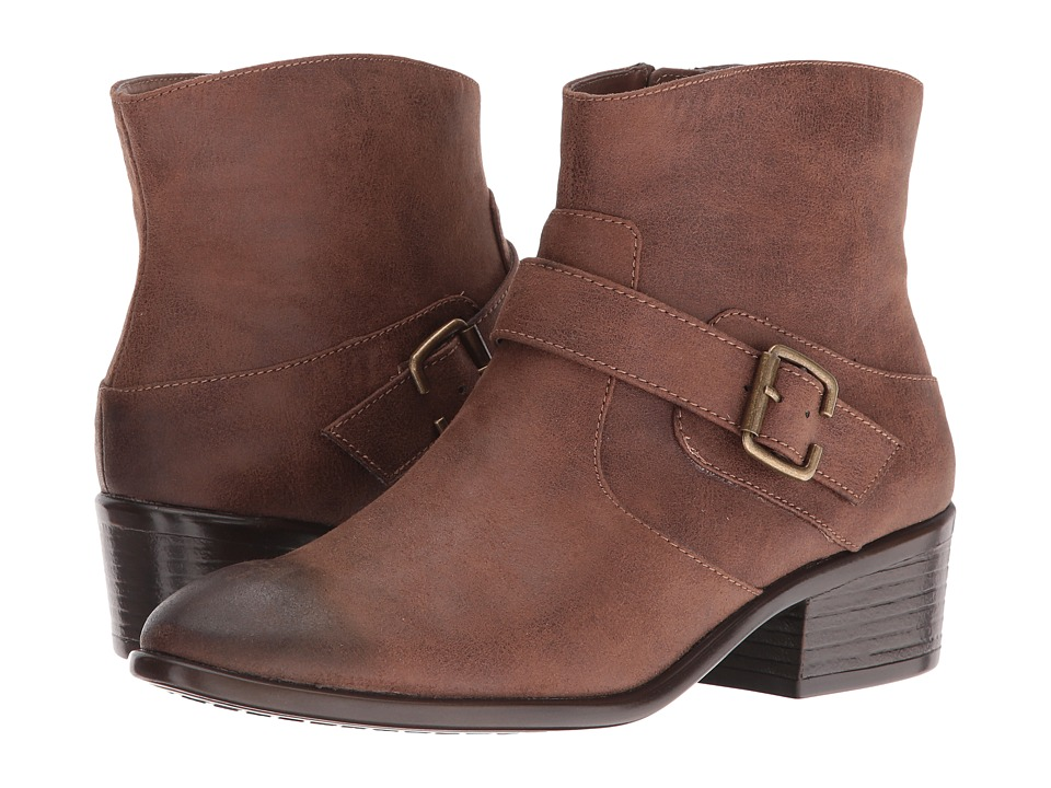 A2 by Aerosoles - My Way (Mid Brown) Women's Shoes