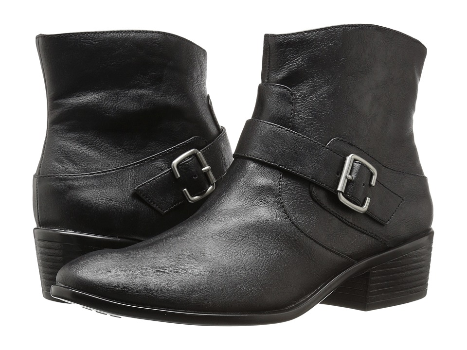 A2 by Aerosoles - My Way (Black) Women's Shoes