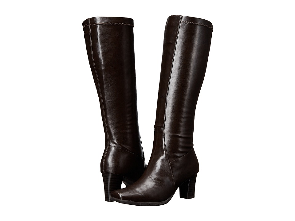 A2 by Aerosoles - Lemonade (Brown Stretch) Women's Shoes