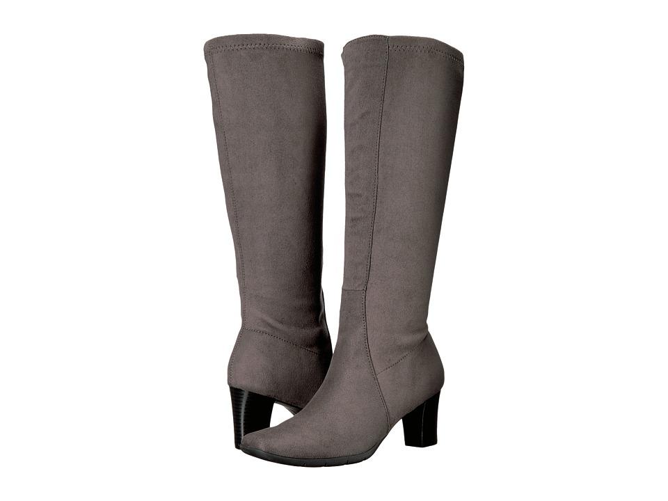 A2 by Aerosoles - Lemonade (Grey Fabric) Women's Shoes