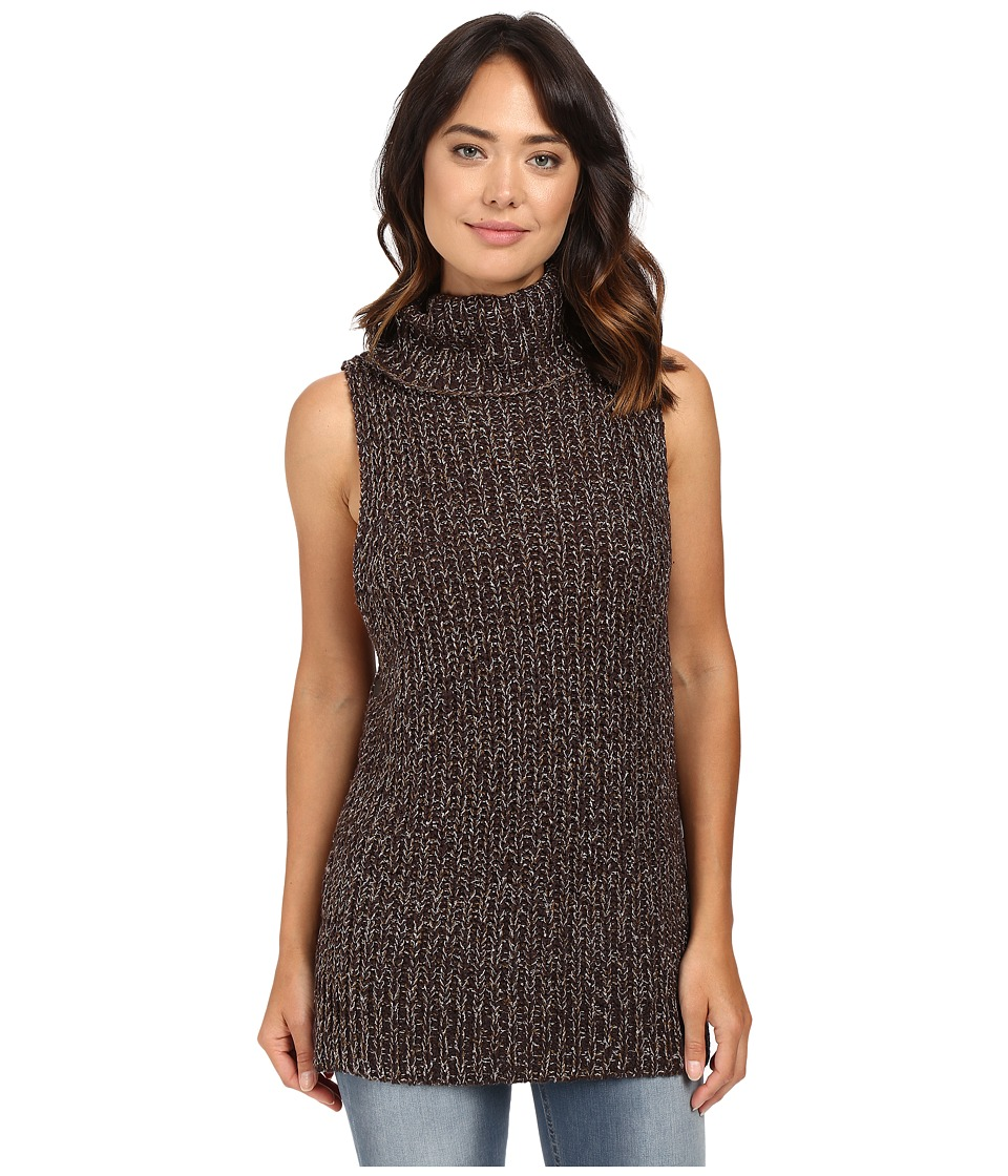 Free People - Valentina Sweater (Green Combo) Women's Sweater