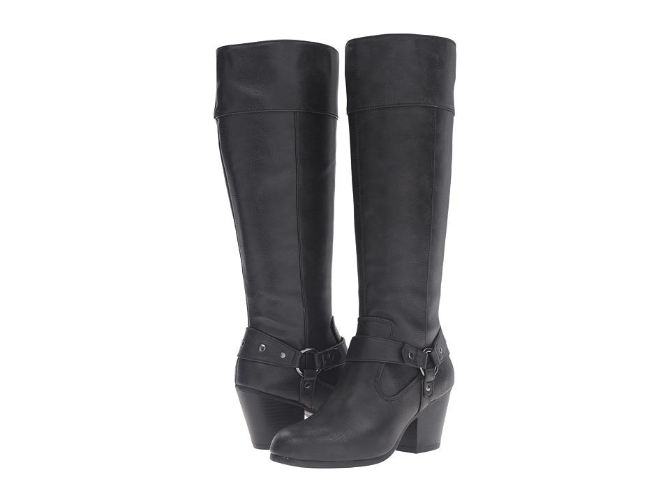 A2 by Aerosoles - Creativity (Black) Women's Shoes