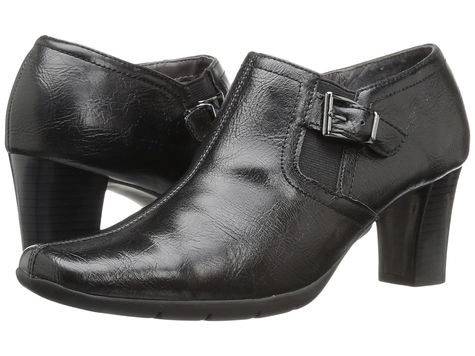 A2 by Aerosoles - Harmonize (Black) Women's Shoes