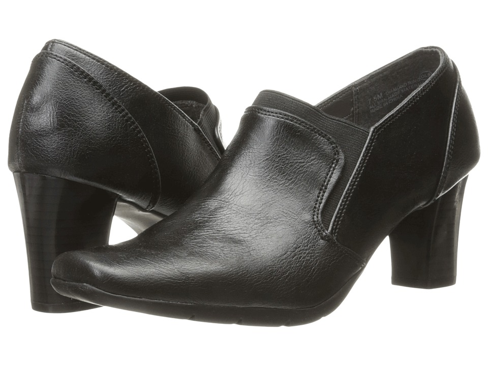 Aerosoles - Diamond Ring (Black) Women's Shoes