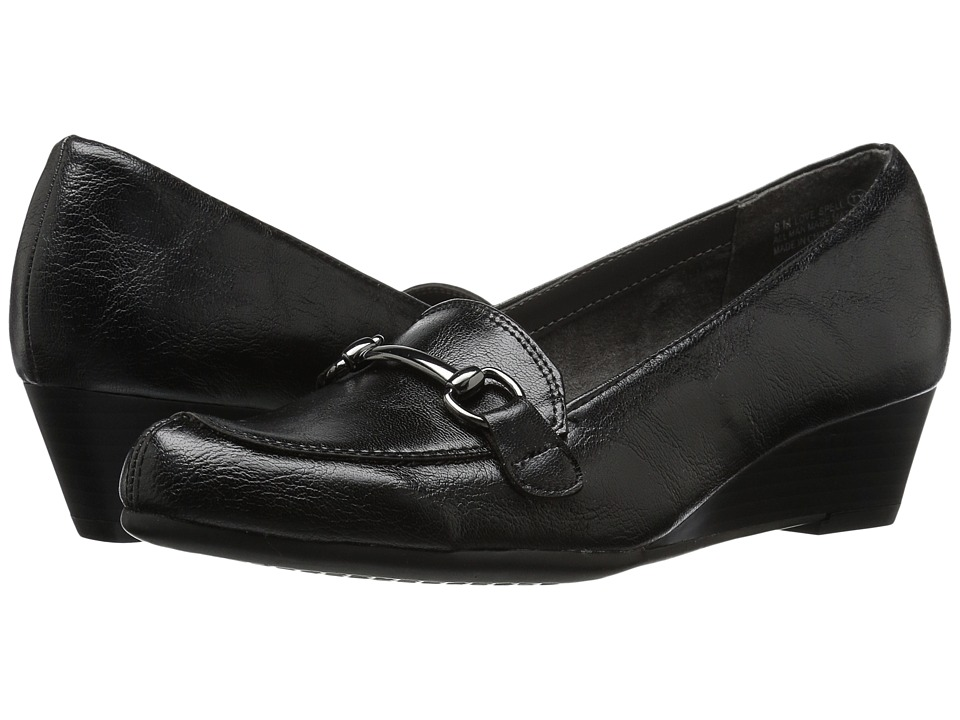 A2 by Aerosoles - Love Spell (Black) Women's Shoes