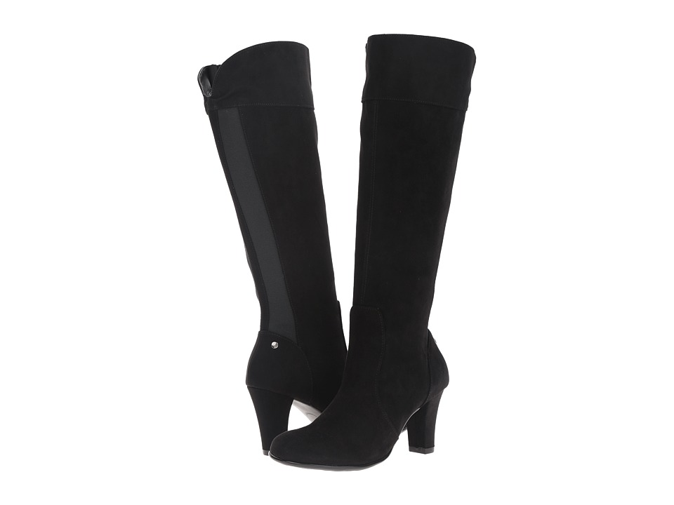 A2 by Aerosoles - Log Role (Black Combo) Women's Shoes