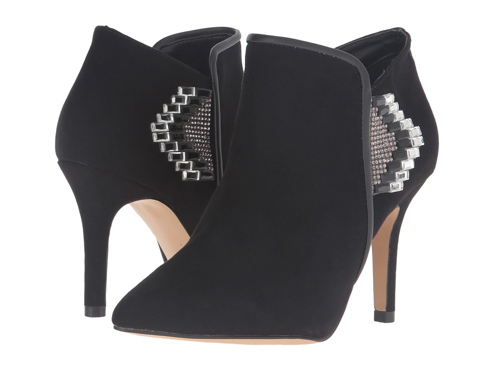Menbur - Canada (Black) High Heels