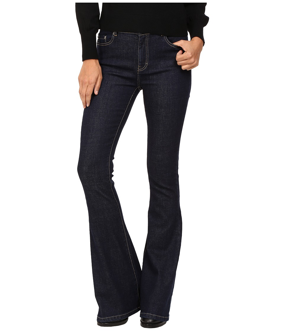 The Kooples - Lenny Jeans (Blue) Women's Jeans