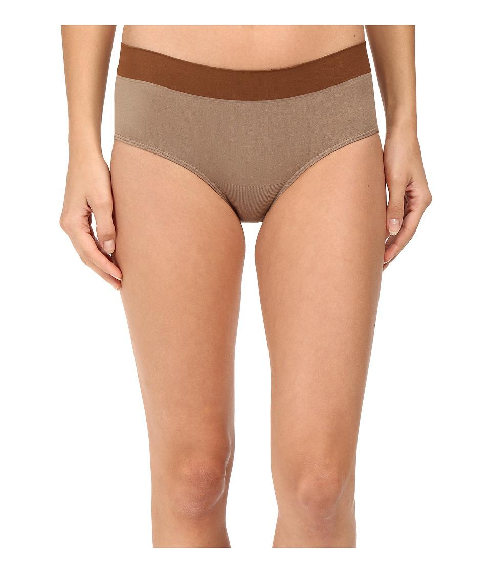 Jockey - Modern Micro Hipster (Deep Beige) Women's Underwear