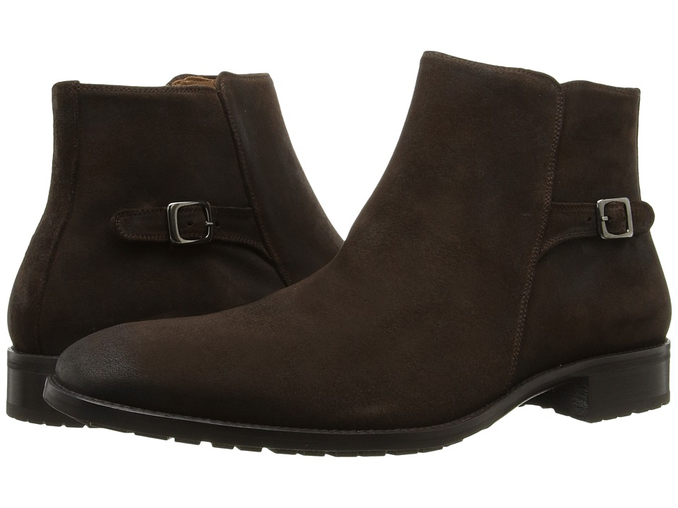 Mezlan - Elva (Brown) Men's Boots