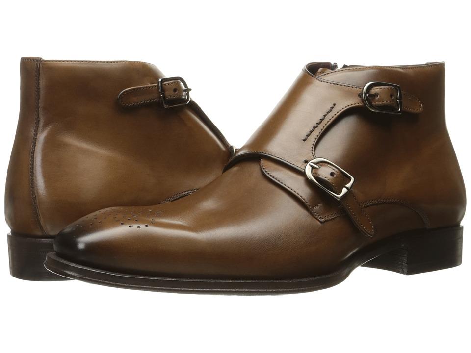 Mezlan - Rocca (Cognac) Men's Boots
