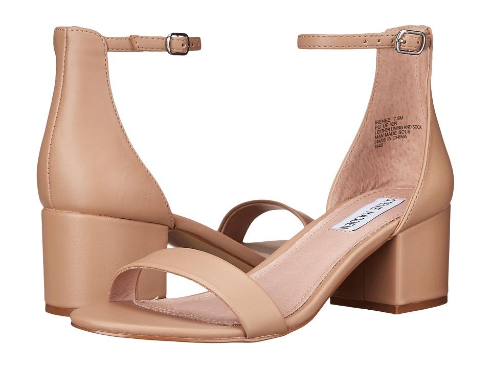 Steve Madden - Irenee (Blush) Women's 1-2 inch heel Shoes