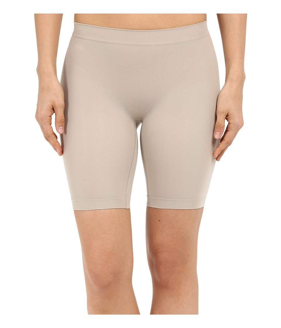 Jockey - Skimmies Slipshort (Grey Seed) Women's Underwear