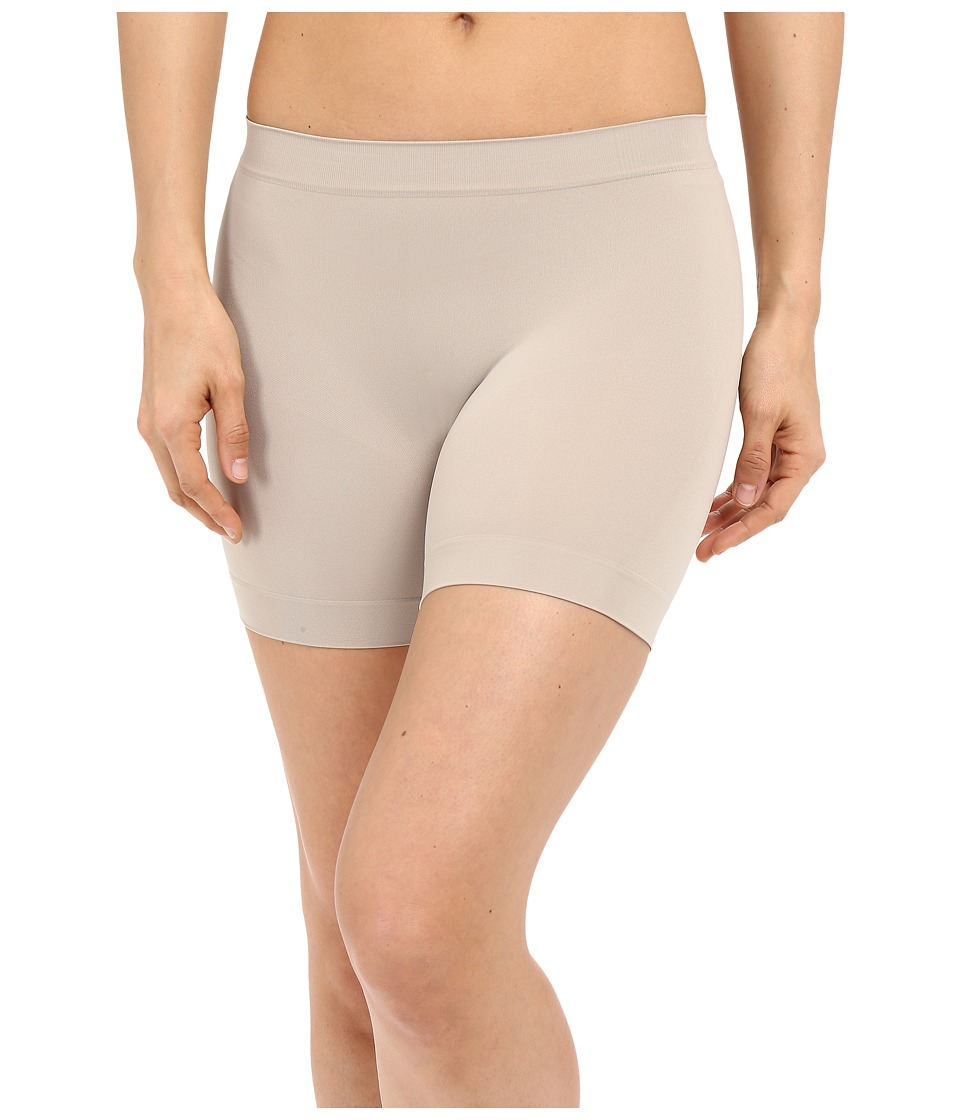 Jockey - Skimmies(r) Mini Slipshort (Grey Seed) Women's Underwear