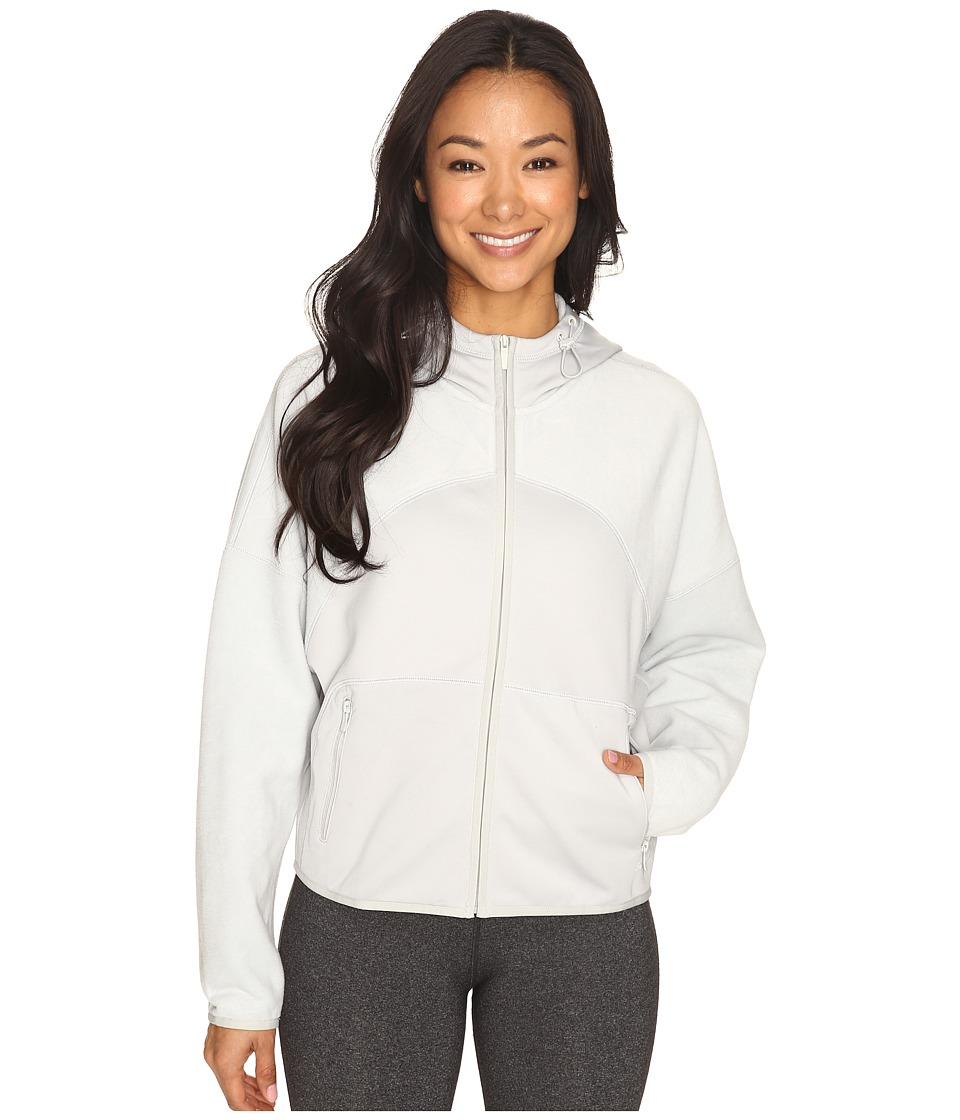 PUMA - Yogini Warm Jacket (Gray Violet) Women's Coat