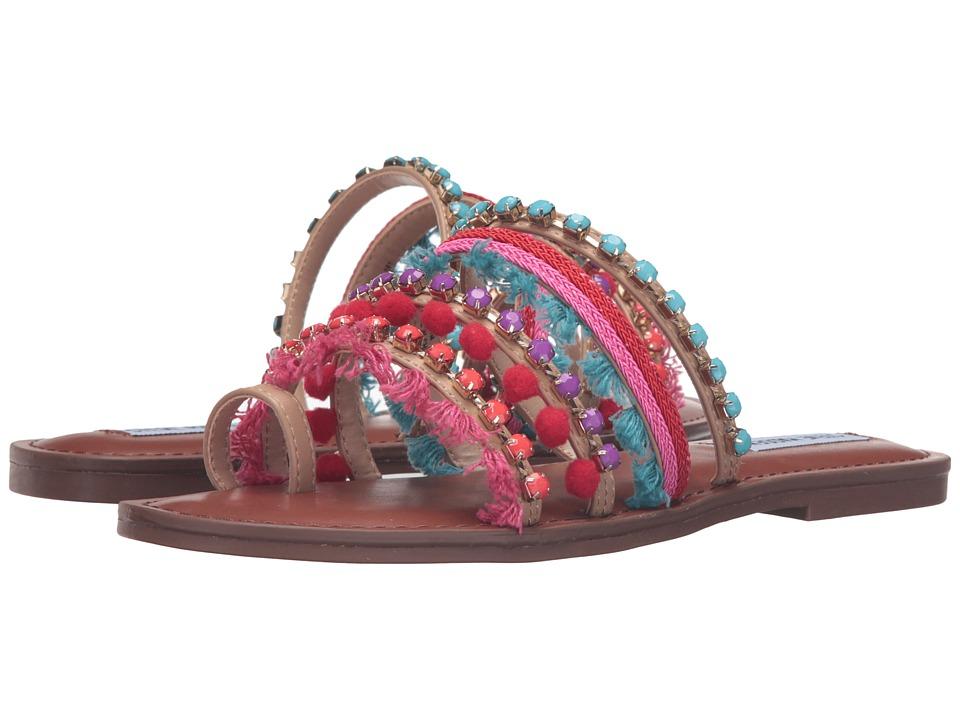 Steve Madden - Gypsy (Bright Multi) Women's Flat Shoes