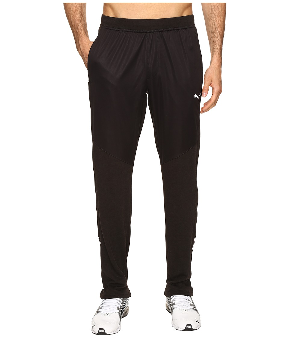 PUMA - PWRWarm Wind Pants (PUMA Black) Men's Casual Pants