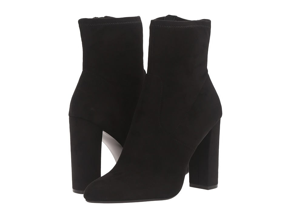 Steve Madden Edit (Black) Women