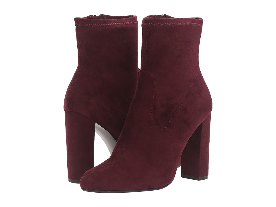 Steve Madden Edit (Burgundy) Women