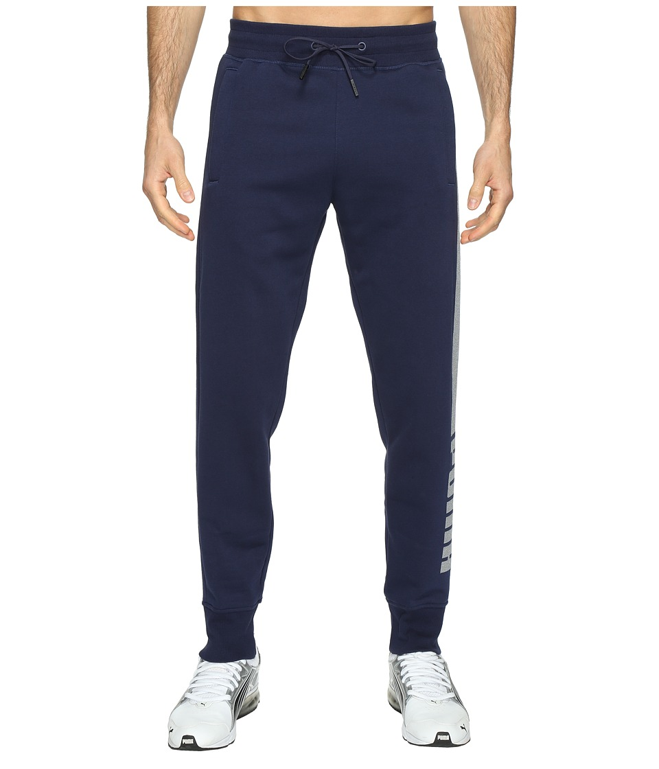 PUMA - Evo Core Pants (Peacoat) Men's Casual Pants