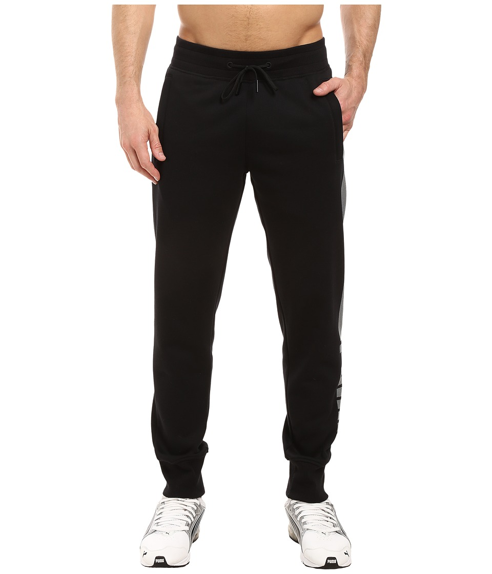 PUMA - Evo Core Pants (PUMA Black) Men's Casual Pants