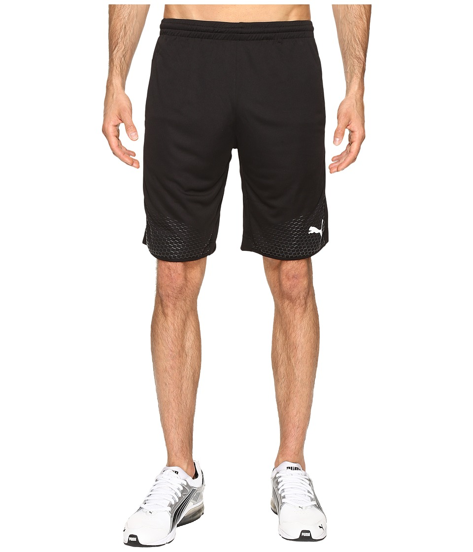 PUMA - IT EVOTRG Shorts Touch (PUMA Black) Men's Shorts