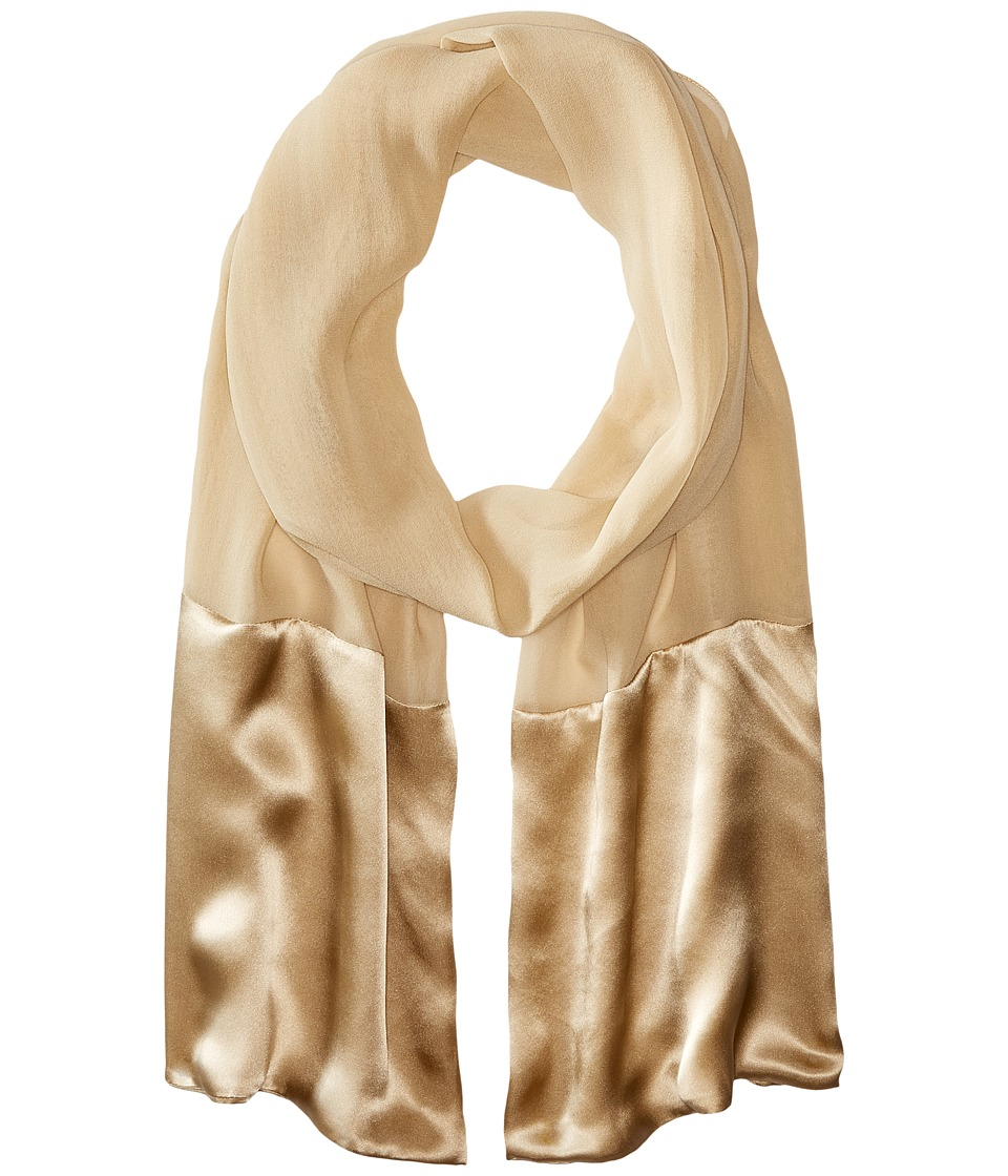 LAUREN Ralph Lauren - Cecilia (Champagne) Scarves