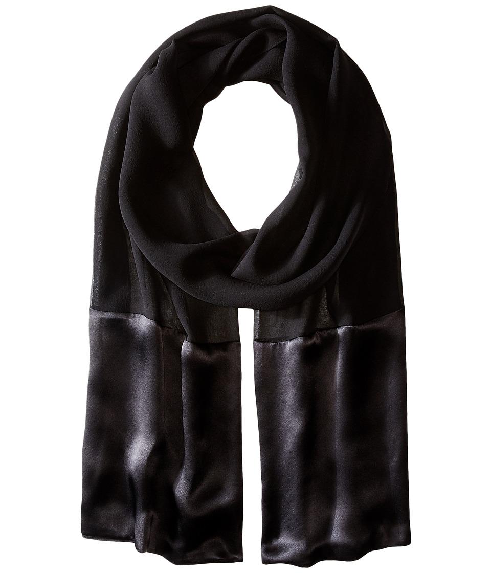 LAUREN Ralph Lauren - Cecilia (Black) Scarves