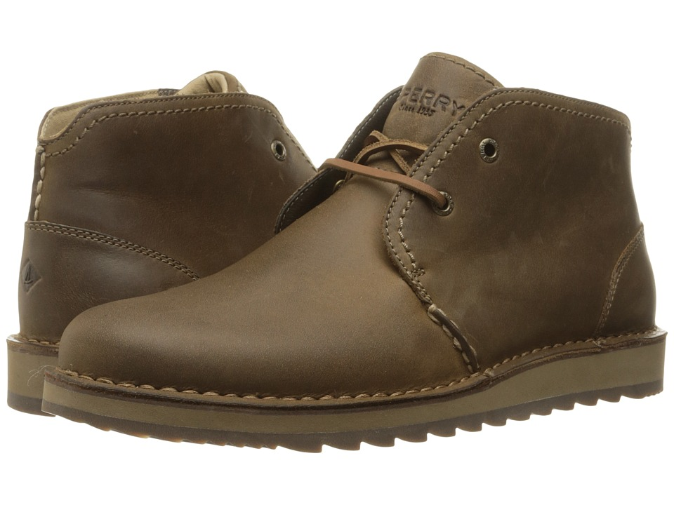 Sperry Top-Sider Dockyard Chukka (Brown) Men