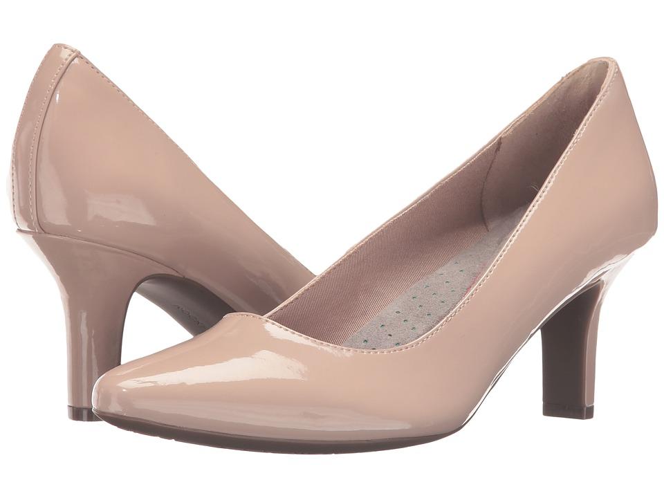 Rockport - Sharna Shasmeen (Warm Taupe) High Heels