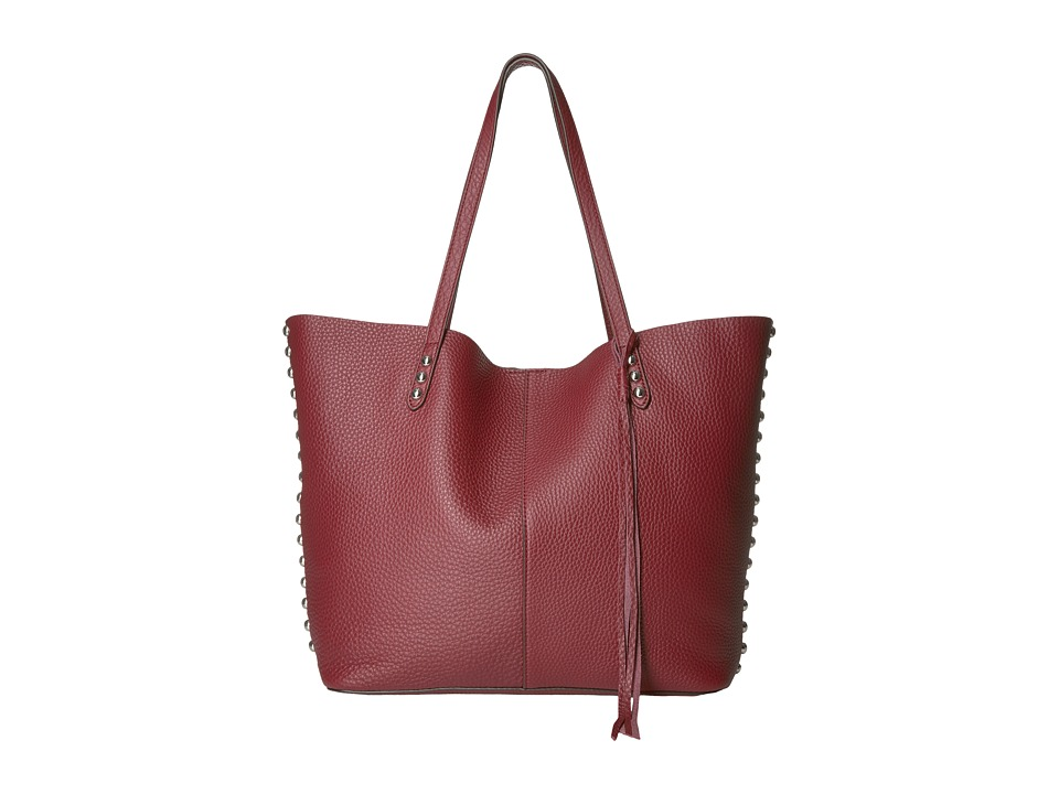 Rebecca Minkoff - Medium Unlined Tote (Tawny Port) Tote Handbags