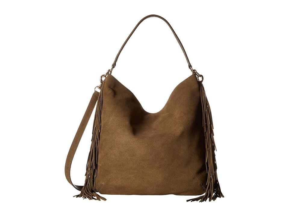 Rebecca Minkoff - Clark Hobo (Olive) Hobo Handbags