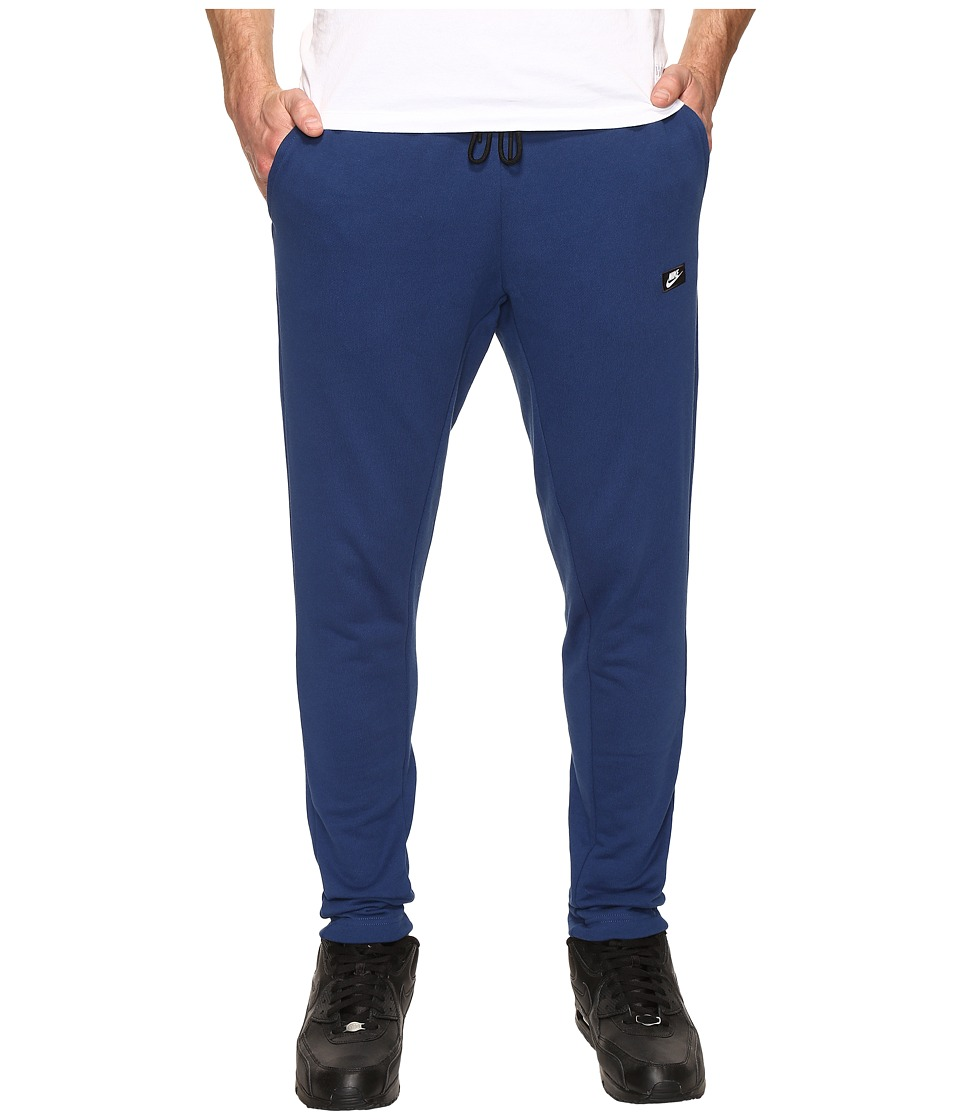 Nike - Sportswear Modern Pant (Coastal Blue/Black) Men's Workout