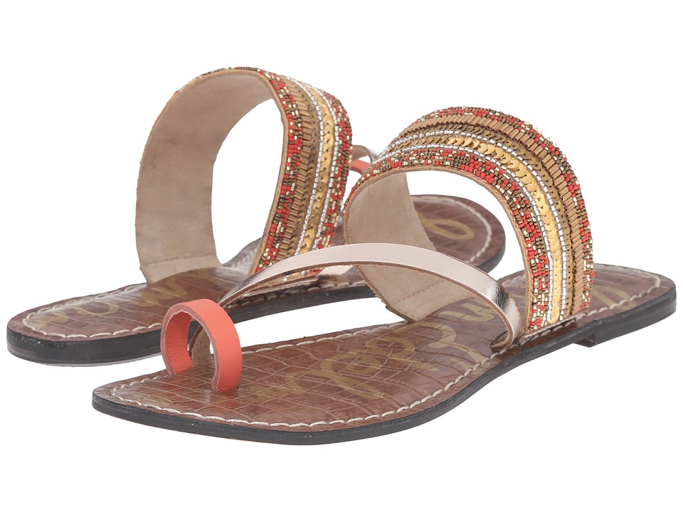 Sam Edelman - Lottie (Saddle) Women's Sandals