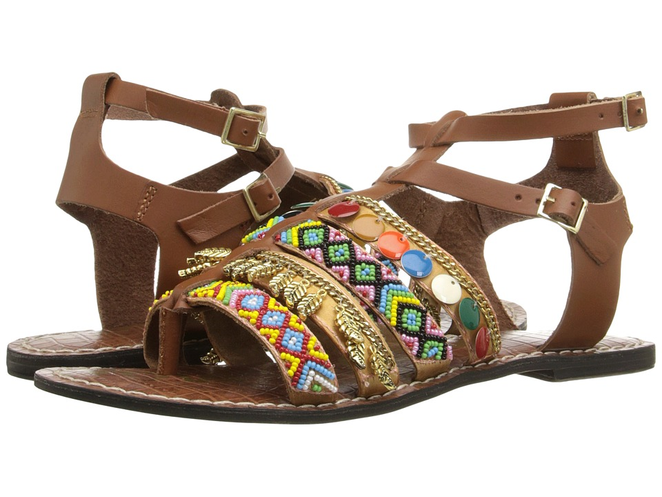 Sam Edelman - Lanai (Saddle) Women's Sandals