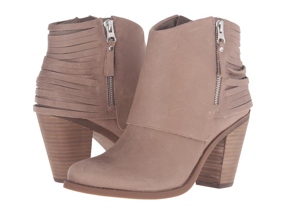 Jessica Simpson - Cerrina (Slater Taupe) Women's Shoes