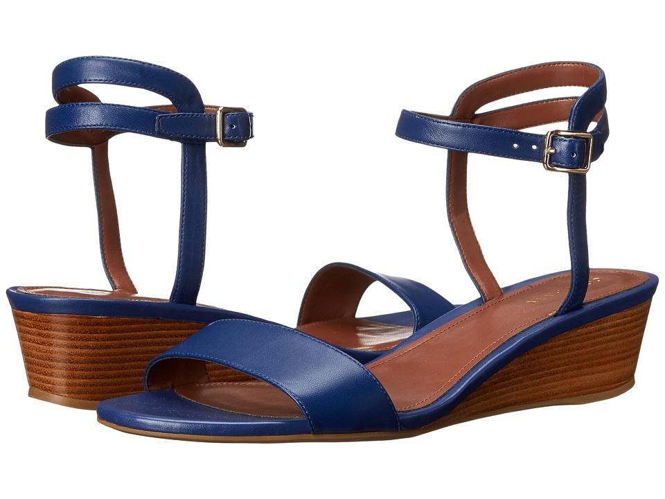 Cole Haan - Elsie Slide Sandal (Twilight) Women's Slide Shoes