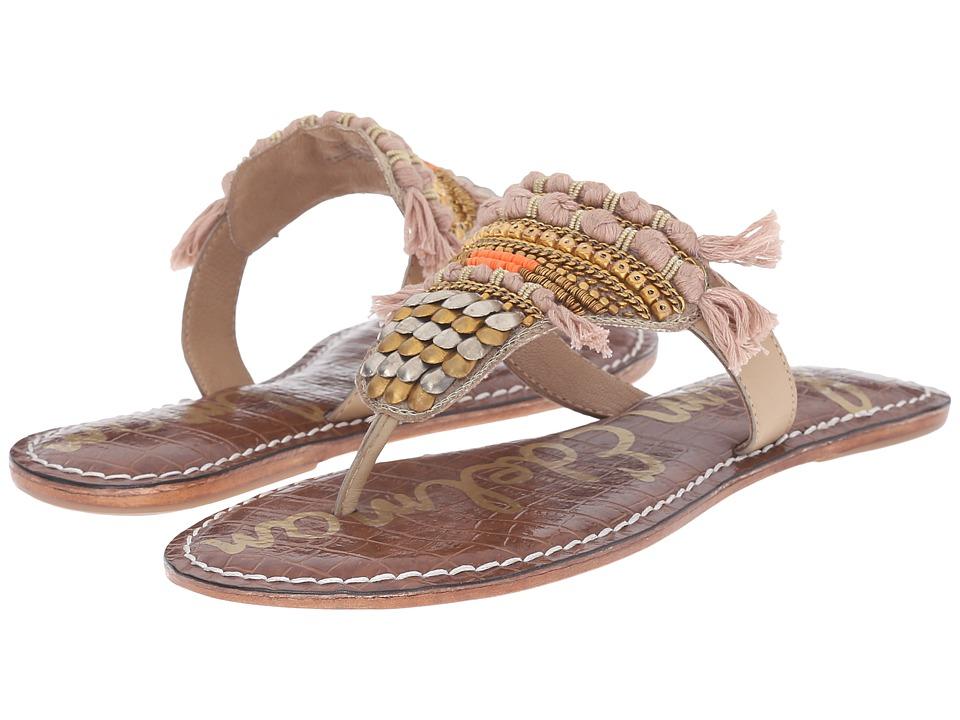 Sam Edelman - Kathy (Putty) Women's Sandals