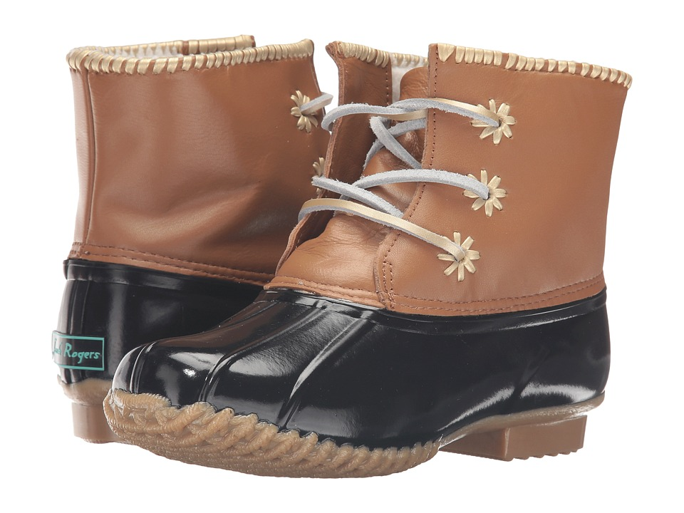 Jack Rogers - Chloe Classic (Black) Women's Boots